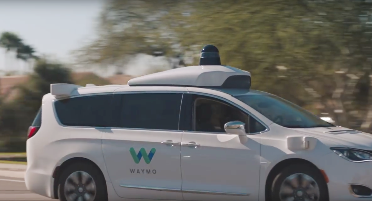 Waymo, Renault, and Nissan explore autonomous transport services in France and Japan